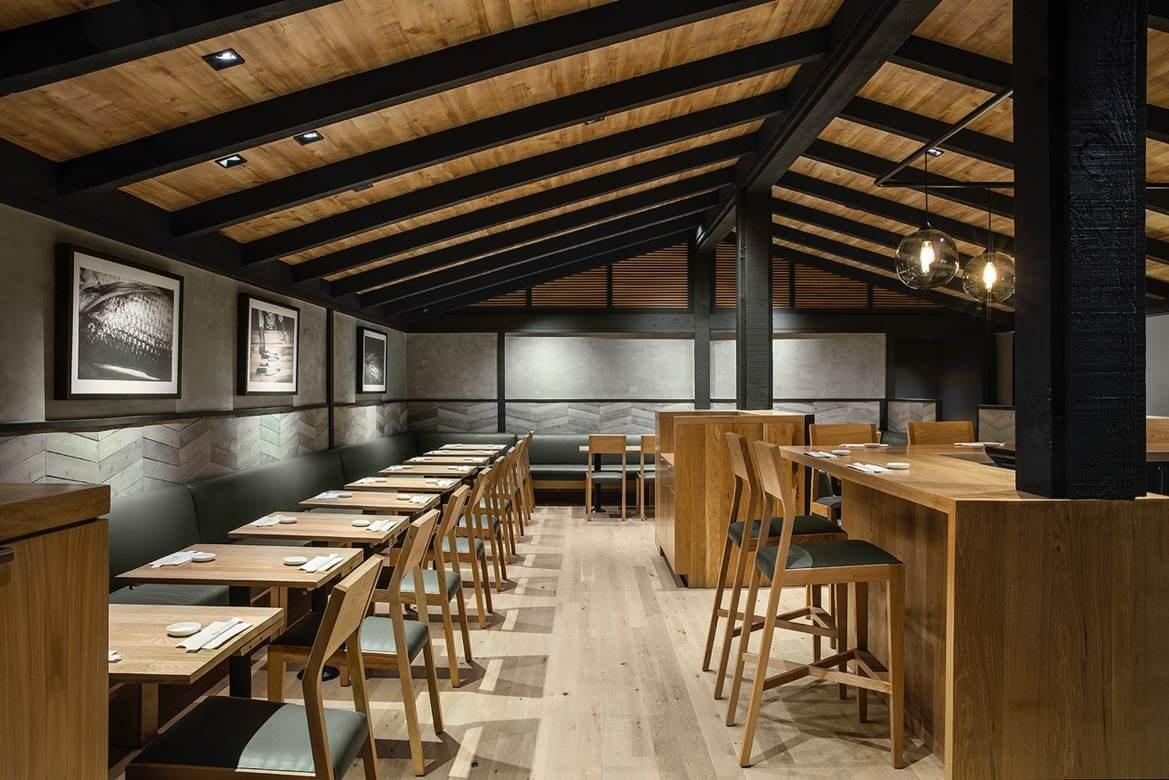 restaurant - Sugarfish